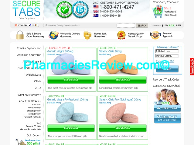 securetabs.net review