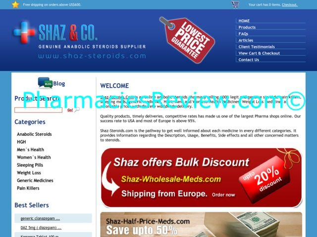 shaz steroids reviews