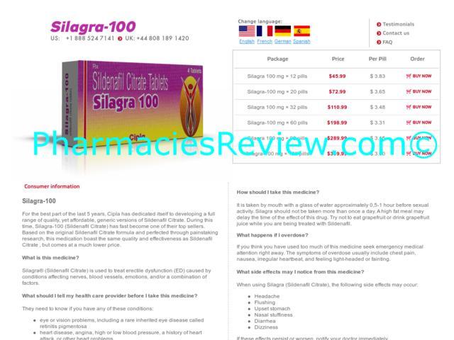 Silagra Best Online