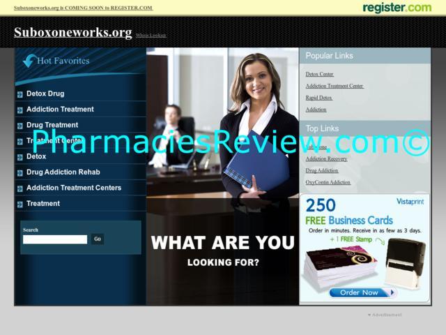 Viagra Card Fraud