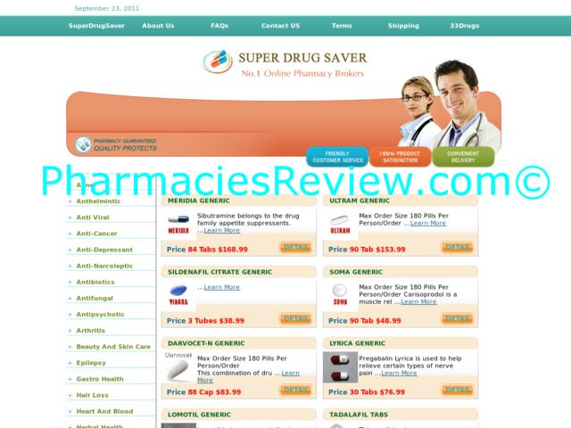 superdrugsaver.org review