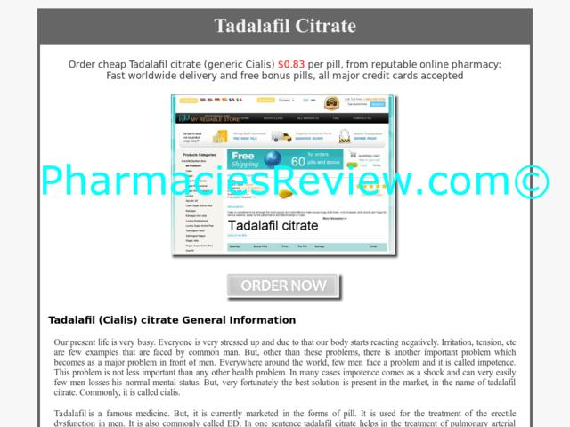 Order Cheap Generic Cialis Online