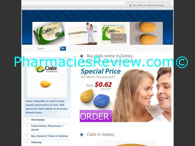 Buy Cialis Site
