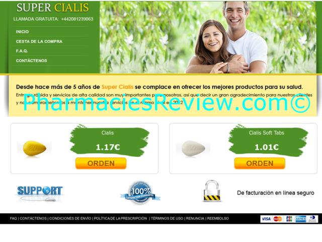 Cialis Soft Tabs Scam