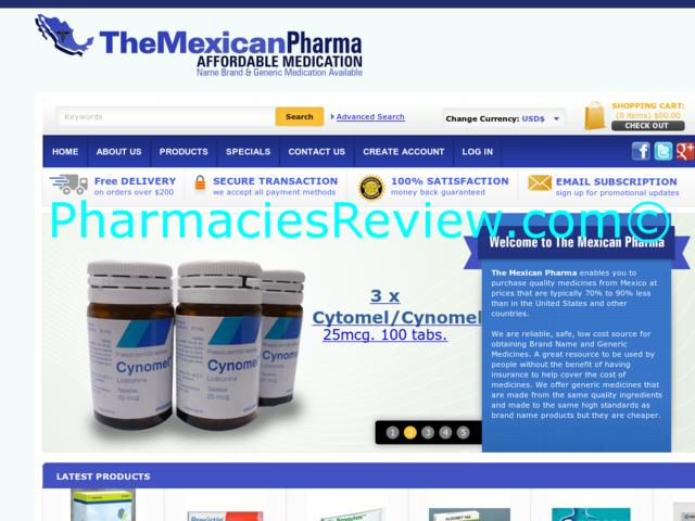 Generic Mexican Online Over Pharmacy Phone Viagra