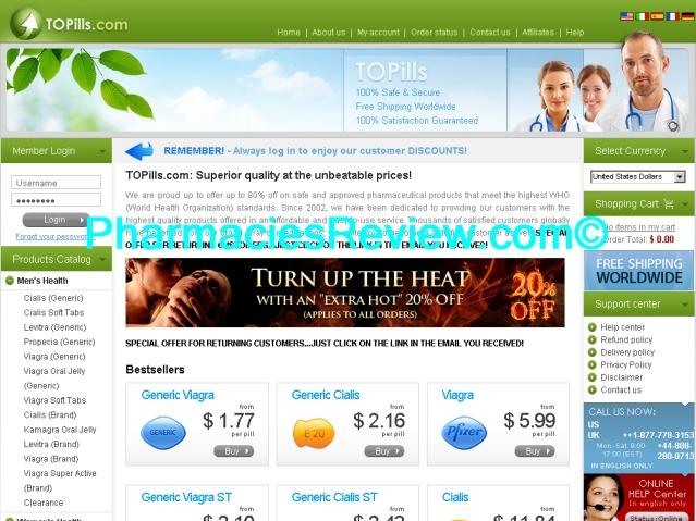 Online Us Pharmacies Generic Viagra Softtabs