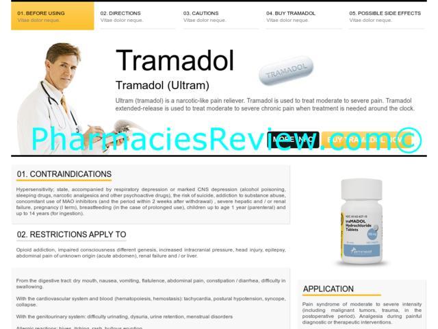 tramadol online prescriptions with no membership