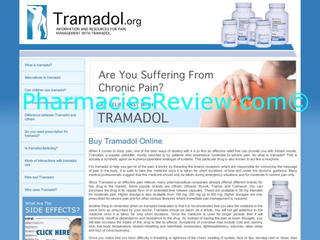 Tramadol precio farmacia del ahorro