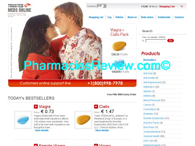 trusted-meds-online.com review