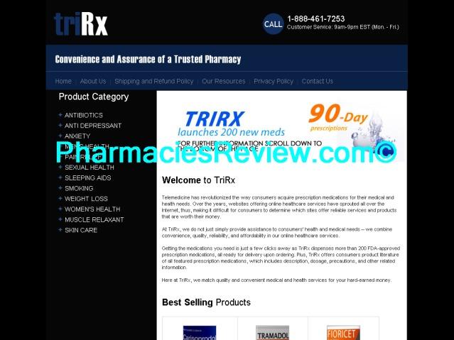 tryrx.com review