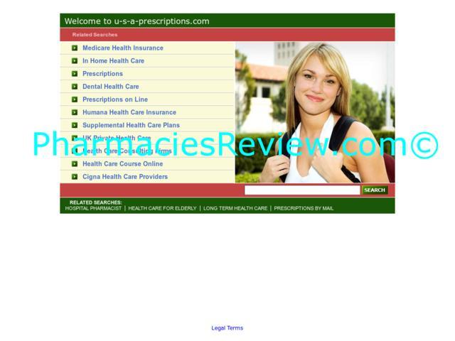 u-s-a-prescriptions.com review