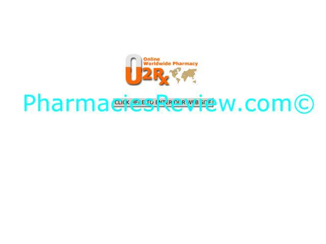u2rx.com review