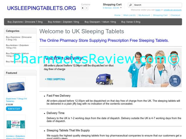 Online pharmacy uk reviews