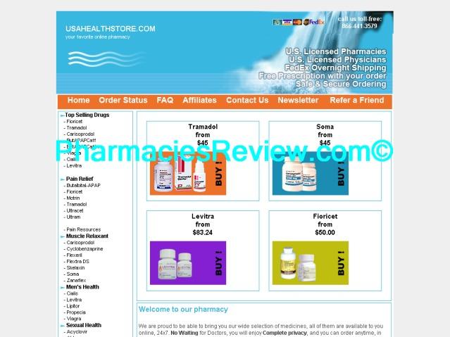 Online pharmacy usa tramadol
