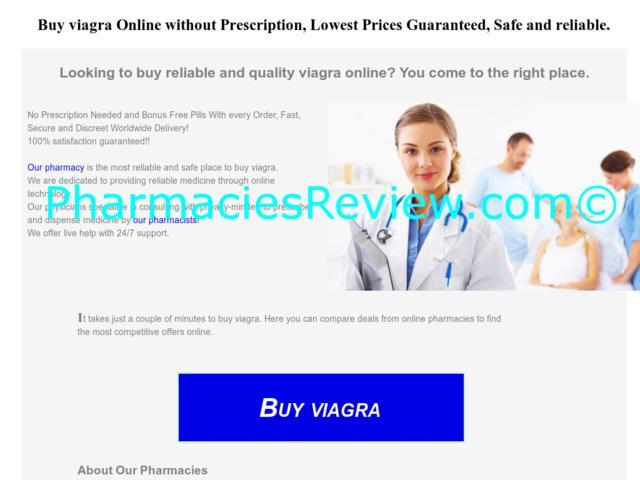 Free Online Viagra Without Prescription