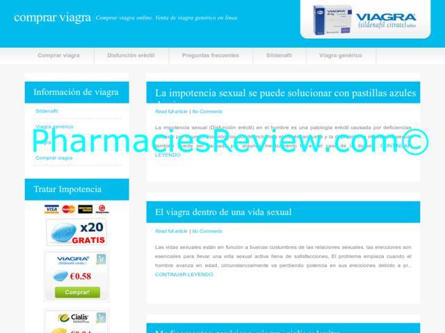 Informacion Sobre Viagra