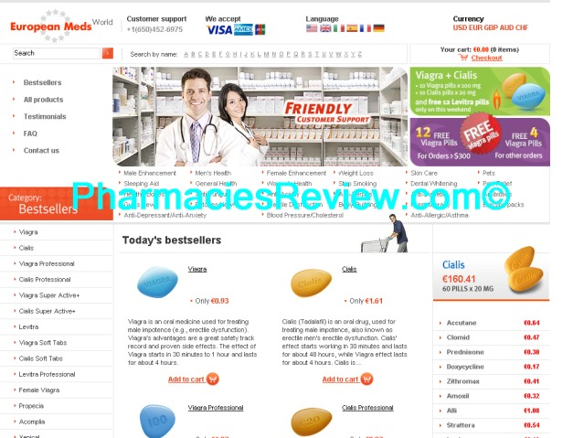 Best online pharmacy viagra review