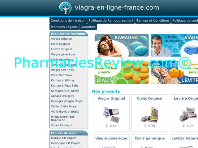 Viagra En Ligne