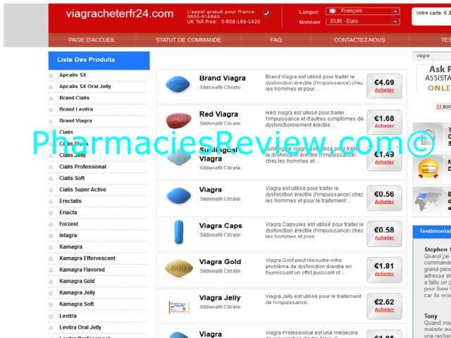 Viagra Caps