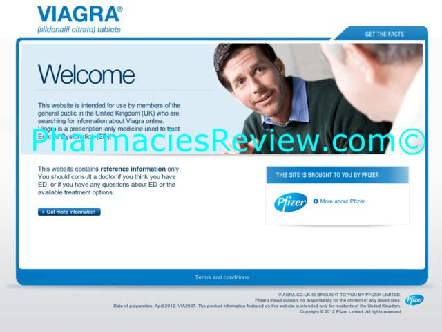 Viagra United Kingdom