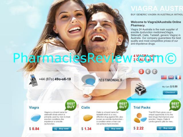 Canadian Viagra Supplier