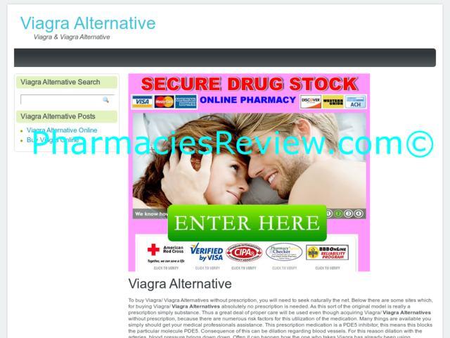 Buy Viagra Alternative