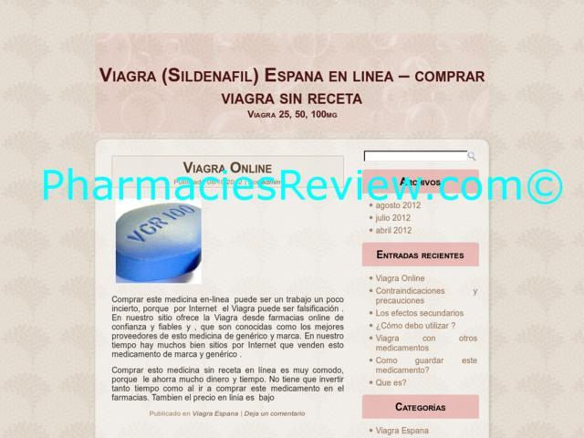 Viagra En Linea