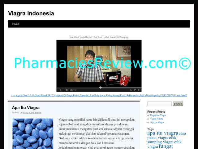 Viagra Indonesia