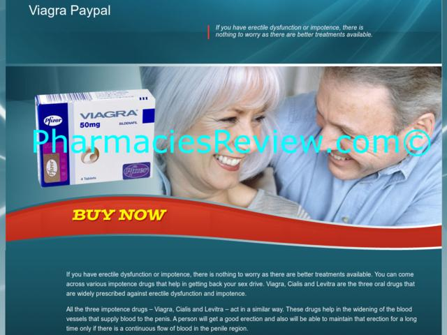 Buy Viagra With Pay Pal