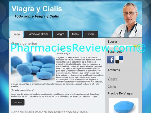 Viagra Generico Impotencia