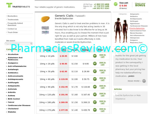 Buy Cialis Cheap Prices Fast Delivery