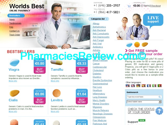 Best Online Vardenafil Pharmacy Reviews