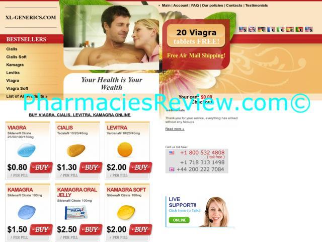 Generic Viagra Bestseller