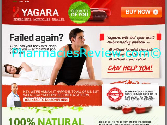 yagara-stock.com review