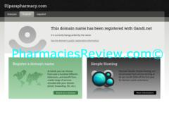 01parapharmacy.com review