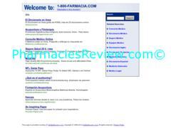 1-800-farmacia.com review