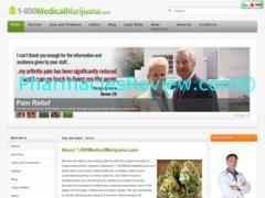 1-800medicalmarijuana.com review