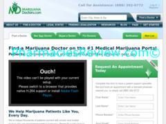 1-800medicalmarijuanadrs.com review