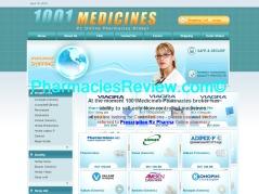 1001medicines.com review
