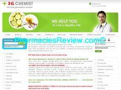 3gchemist.com review