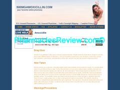 500mgamoxicillin.com review