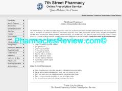 7th-street-pharmacy.com review