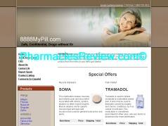 8888mypill.com review