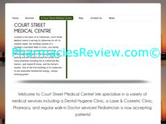 9courtstreetmedicalcentre.com review