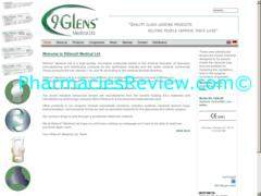 9glensmedical.com review