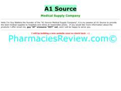 a-1sourcemedical.com review