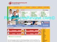 a-zonlinepharmacy.net review