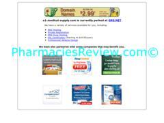 a1-medical-supply.com review