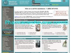a1-medicalsupply.com review