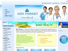 aarxpharmacy.com review